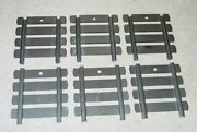 6 Structo Stamped Steel Livestock Truck Stake Rack Toy Parts Stp-016-6