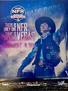 2 2021 Nfr Wrangler National Finals Rodeo Lower Balcony Tickets Monday Dec 6