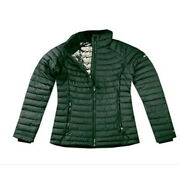 Columbia Womenand039s Plus White Out Ii Omni Heat Insulated Winter Jacket Nwt Teal