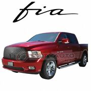 Fia Front Winter And Bug Grille Screen Kit For 1981-1993 Dodge B150 - Body Oa