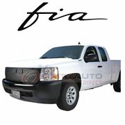 Fia Front Winter And Bug Grille Screen Kit For 2000-2006 Gmc Yukon Xl 2500 - Vy