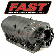 Fast Engine Intake Manifold For 2007-2013 Cadillac Escalade Ext - Cylinder Vz