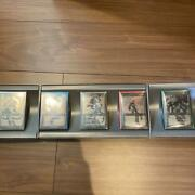 Mtg Sdcc2013 5-pack Promo Cards With Box