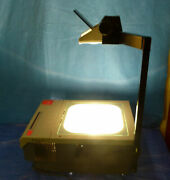 Overhead Projector - For Home Schooling Or Tracing/enlarging Pictures For Crafts