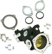 Sandamps 170-0340 Throttle Hog Throttle Body Cable Operated 58mm For Harley 408