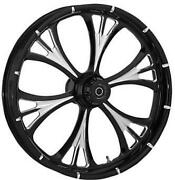 Rc Components One-piece Forged Aluminum Wheels 26750-9032-102e Front 3.75