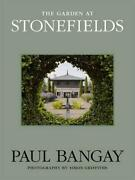 The Garden At Stonefields By Paul Bangay English Hardcover Book Free Shipping