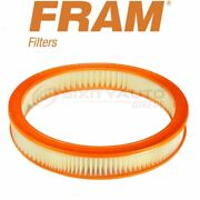 Fram Air Filter For 1966 Ac 427 - Intake Inlet Manifold Fuel Delivery Jw
