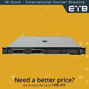 Dell Poweredge R240 1x4 3.5 Hard Drives - Build Your Own Server