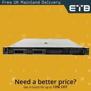 Dell Poweredge R440 1x4 3.5 Hard Drives - Build Your Own Server