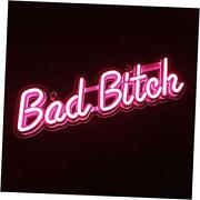 Pink Led Neon Signs Art Wall Lights For Beer Bar Club Bedroom Windows Glass
