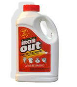 Super Iron Out Rust Stain Remover 5 Lb Multi Purpose Discontinued New Usa Made