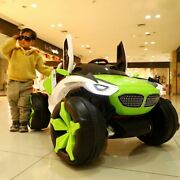 Electric Car Kids Ride On Car Remote Control For Kids Child Cars Ride
