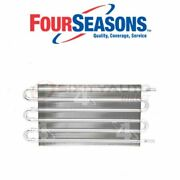 Four Seasons Automatic Transmission Oil Cooler For 1942-1949 Oldsmobile Fw