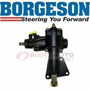 Borgeson Steering Gear Box For 1955-1962 Ford Fairlane - Related Components Hd
