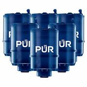 6-pack Pur Plus Rf-9999 Mineral Core Filter Faucet Water Filter Replacement
