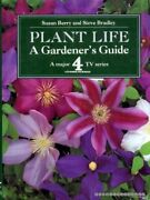 Plant Life - A Gardenerand039s Guide Channel Four Television Company Used Good Boo