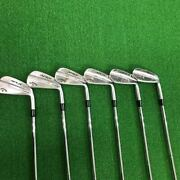 Callaway Apex Pro Iron Select Store Limited Edition Modus 105 Pw