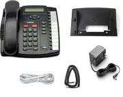 Aastra M9116lp Analog Phone With Power Supply A1265-0000-10-05 Refurbished