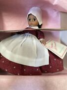 Prissy  8'' Madame Alexander Doll From Gone With The Wind Series