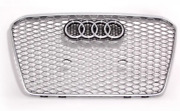 Audi Rs5 8t3 Coupe Front Radiator Grille 8t0853651jmoj New Genuine
