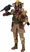 Apex Legends Bloodhound 6 Collectible Action Figure - Nib New For 2020