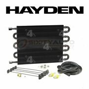 Hayden Automatic Transmission Oil Cooler For 1981-1989 Plymouth Reliant - Ud