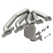 Catalytic Converter With Integrated Exhaust Manifold Magnaflow 49 State 51085