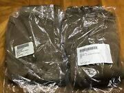Military Style Ecws Polypropylene Pants And Shirt Size Small New Bag