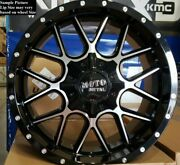 Wheels Rims 22 Inch For Ford Expedition Lincoln Navigator Mark Lt - 2481