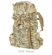 Mystery Ranch Rous Backpack Multicam Xxl - New And Free Ship