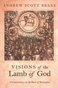 Visions Of The Lamb Of God A Commentary On The Book Of Revelation, Paperbac...