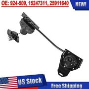 Spare Tire Hoist Carrier Winch 924-509 Fit For Buick Chevy Gmc Isuzu Olds Saab