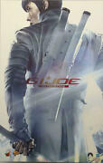Hot Toys Storm Shadow Movie Masterpiece 1/6 Action Figure 4897011175034