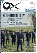 Ox Fanzine Germany 2017 132 Flogging Molly Cock Sparrer Raw Power