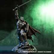 Mcfarlane Medieval Spawn Sold Out Linited Edition Spawn Statue