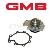 Gmb Water Pump For 2003-2006 Ford Escape 3.0l V6 - Engine Cooling Sending Bh