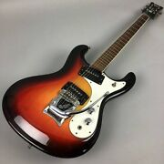 Mosrite Mozlite /the Ventures Model 1993 Clearance Secondhand Used Electric