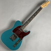 Fender American Elite Telecaster Physical Photo In Two Days. Secondhand Used