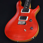 Secondhand Paul Reed Smith Prs Ce24 Satin Ruby Shinsaibashi Store