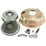 1986-up Small Block Chevy Stock Car Racing Clutch Kit