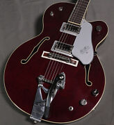 Gretsch Vintage Select Edition 1962 Tennessee Rose G6119t-62 Vs