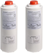 Replacement For Еlkаy 51300c 2-pack - Wаtеrsеntry Plus - Bottle Filters - Water