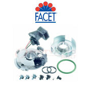 Facet Distributor Ignition Pickup For 1984 Audi 4000 - Cap Wire Points Iw