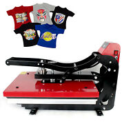 16x20inch Auto Open Smart Heat Press Machine For Printing T-shirt Clothes Puzzle