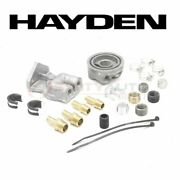 Hayden Oil Filter Remote Mounting Kit For 1975-1980 American Motors Pacer - Ca