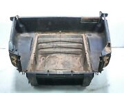 12 Can Am Commander 800r Xt Bed Box Rear Truck Cargo Bed