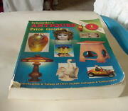 Schroeders' 2004 22nd Id And Value Guide - Thousands Of Listings 4 Antiques-coll