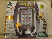 Leappad Ultra By Leapfrog Brand New Sealed In The Box.