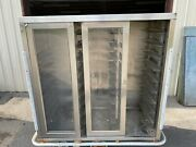 Stainless Steel Cabinet Medical Food Storage Cabinet Used Veterinary Cabinet